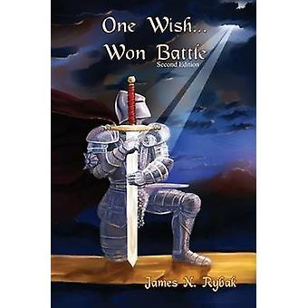 One Wish Won Battle by Rybak & James N.