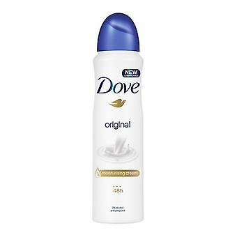 Spray Deodorant Original Dove (200 ml)