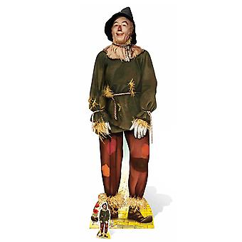 Scarecrow from The Wizard of Oz Lifesize Cardboard Cutout / Standee / Standup