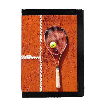 محفظة التنس
