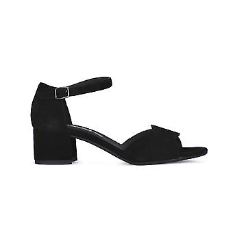 IGI&CO 31852NERO universal summer women shoes