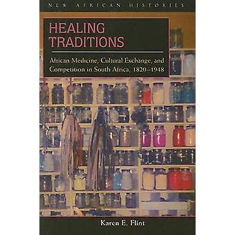 Helande traditioner - afrikanska medicin - kulturellt utbyte- & tävling