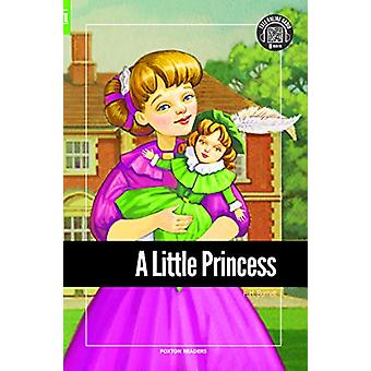 A Little Princess - Foxton Reader Level-1 (400 Headwords A1/A2) with