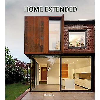 Home Extended by Claudia Martinez Alonso - 9783741921360 Book
