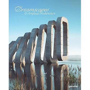 Dreamscapes and Artificial Architecture - Imagined Interior Design in