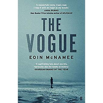 The Vogue by Eoin McNamee - 9780571331611 Book