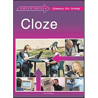 Adult Cloze Book 1 - Bk. 1 by Nancy Mills - Graham Lawler - 9781842851