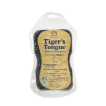 PferdeProdukte Tigers Zunge Pferd Groomer