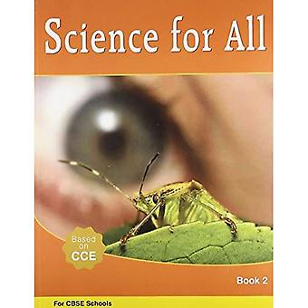 SCIENCE FOR ALL BOOK 2