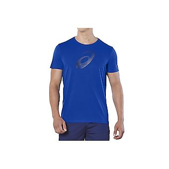 Asics Gpx SS Top Tee 155241438 training all year men t-shirt