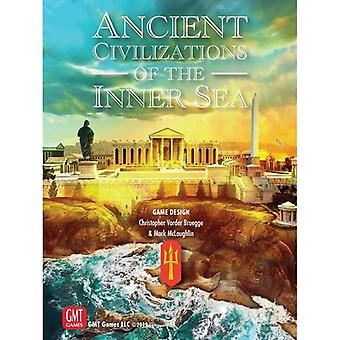 Civilisations antiques de la mer intérieure