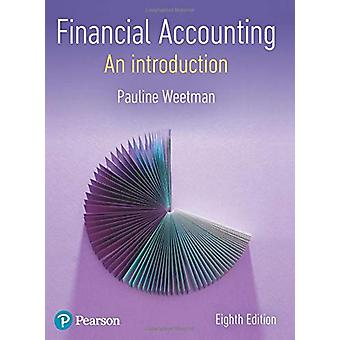 Financial Accounting by Pauline Weetman - 9781292244471 Book