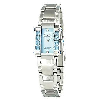Chronotech Clock Woman ref. CC7040LS-01M