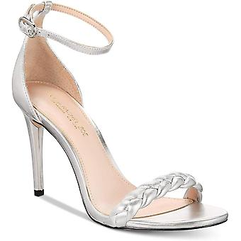 #followme Womens ZF18F05001 Open Toe Special Occasion Ankle Strap Sandals