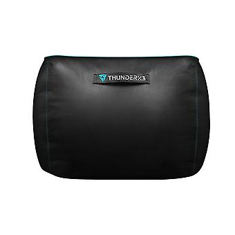 ThunderX3 DB5 Consoles Bean Bag Black Cyan
