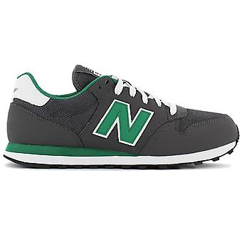 New Balance Lifestyle GM500 - Men's Shoes Grey-Green GM500TRW Sneakers Sports Shoes