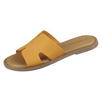 Tamaris 12713524606 sapatos femininos universais de verão
