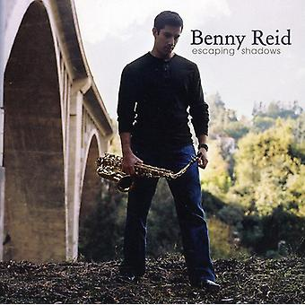 Benny Reid - Escaping Shadows [CD] USA import