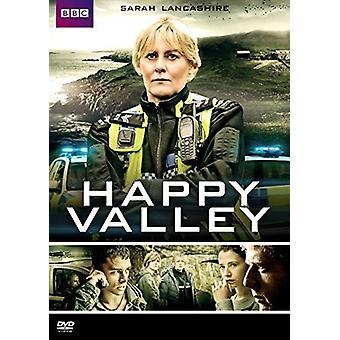 Happy Valley: Season One [DVD] USA import