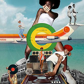 Thievery Corporation - Temple of I & I (LP) [Vinyl] USA import