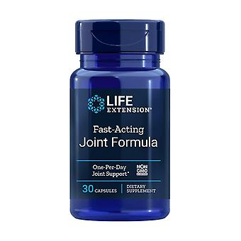 Fast Acting Joint 30 capsules