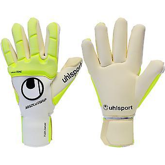 Uhlsport Pure Alliance Absolutgrip Finger Surround Maalivahdin hanskat