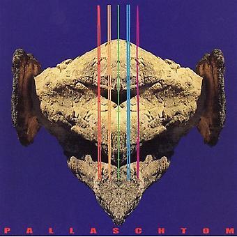 Ruins - Pallaschtom [CD] USA import