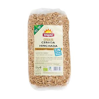 Puffed barley without sugar and honey Bio 125 g