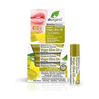 Organic Olive- Lip Balm 5,7 g