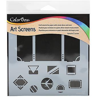 Clearsnap ColorBox Telas de arte viagem