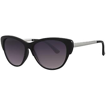 Sunglasses Women's Femme Kat. 3 black (L6555)