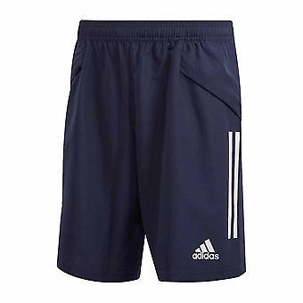 2020-2021 Juventus Down Time Shorts (Legend Ink)
