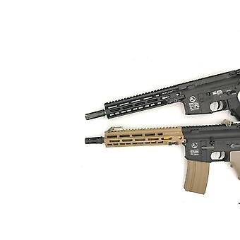 "9.5"" Geissele Automatics Super Modular Rail MK8 M-Lok Handguard For J9 Gen9 SLR CYMA Toy- Gel Blaster Airsoft AEG GBB"