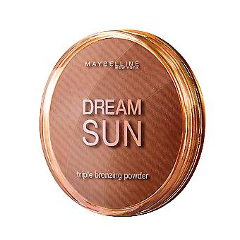 Maybelline Dream Sun Bronzing Powder, Golden 02
