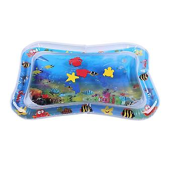 Baby Water Play Mat, Maintaining Safety, Reliability Functional Diversity, Time