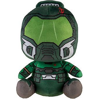 Gaya Doom Slayer Stubbins Plush Toy