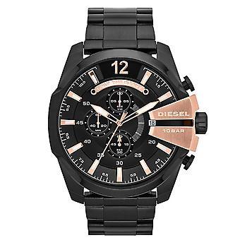 Diesel Men's Mega Chief Chronograph Watch DZ4309