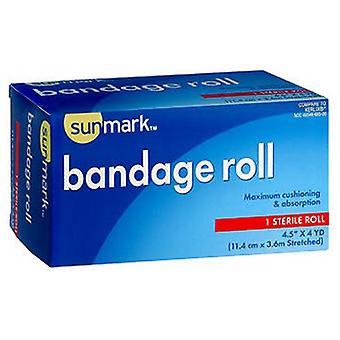 Sunmark Bandage Roll, 1 each