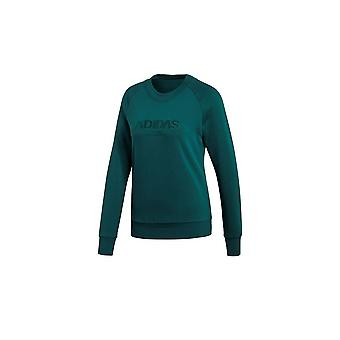 Adidas Ess Allcap CZ5688 universal all year women sweatshirts
