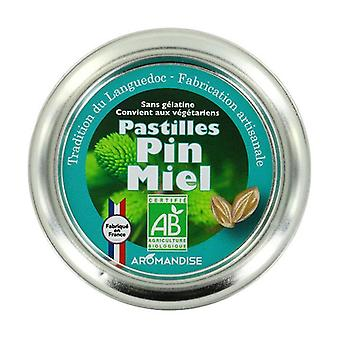 Pine Honey Pastilles 45 g