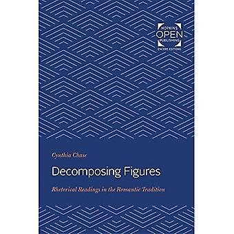 Decomposing Figures: Rhetorical Readings in the Romantic Tradition