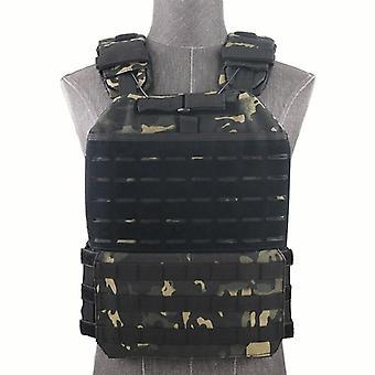 Outdoor sportovní neprůstřelné vesty - vesta