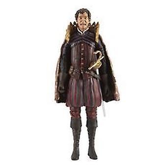 Dr. Hvem Action Figures - Francesco The Vampire