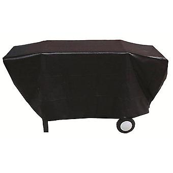 Outdoor Magic 6-Brenner Flat Top BBQ Cover (65x205cm)
