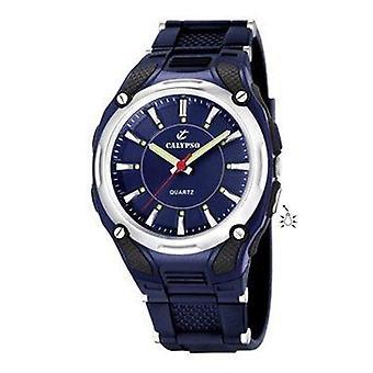 Calypso watch k5560/3