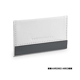 Card Holder Antonio Mir�� 147093/White
