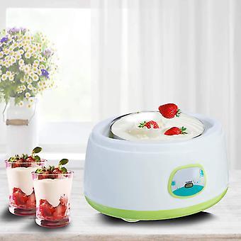 Hushåll Electric Automatisk Maskin - Yoghurt Maker