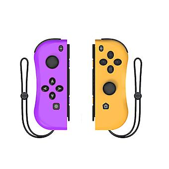 Wireless Joy-Con Controller for Nintendo Switch, L/R Switch Gamepad Replacement