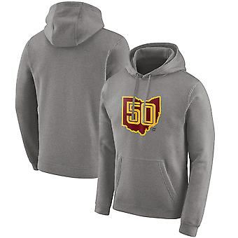 Cleveland Cavaliers Pullover Hoodie Swearshirt Tops 3WY560