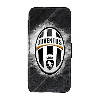 Juventus iPhone 12 Mini Plånboksfodral